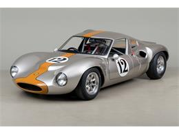 Picture of Classic 1967 Ginetta G12 Offered by Canepa - J78U