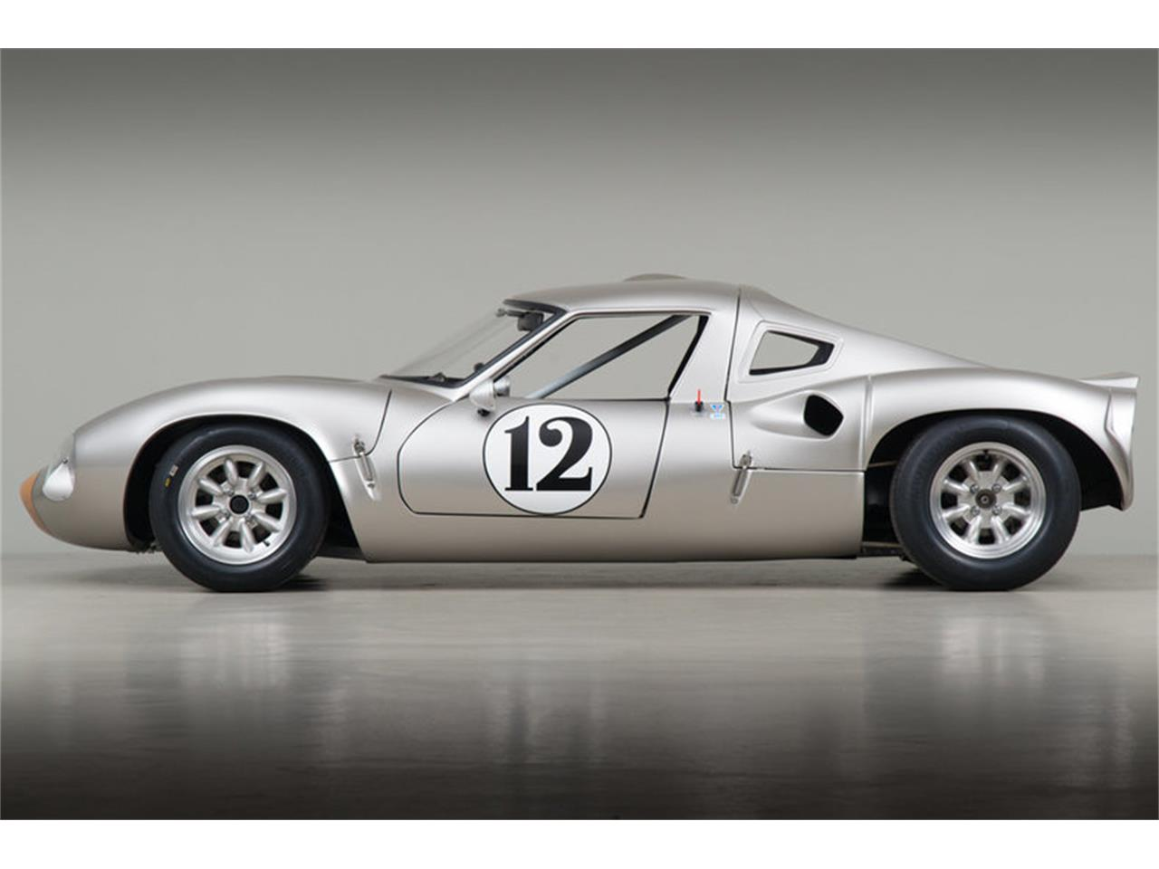 Large Picture of Classic '67 Ginetta G12 located in California Auction Vehicle Offered by Canepa - J78U