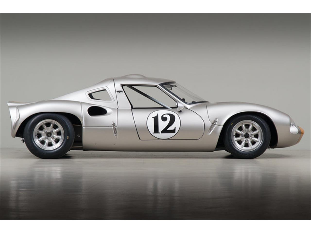 Large Picture of Classic '67 G12 Offered by Canepa - J78U