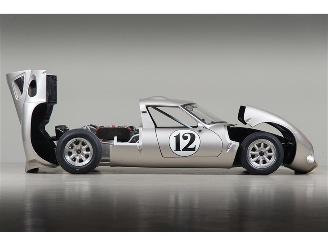 Large Picture of Classic 1967 G12 located in Scotts Valley California Offered by Canepa - J78U