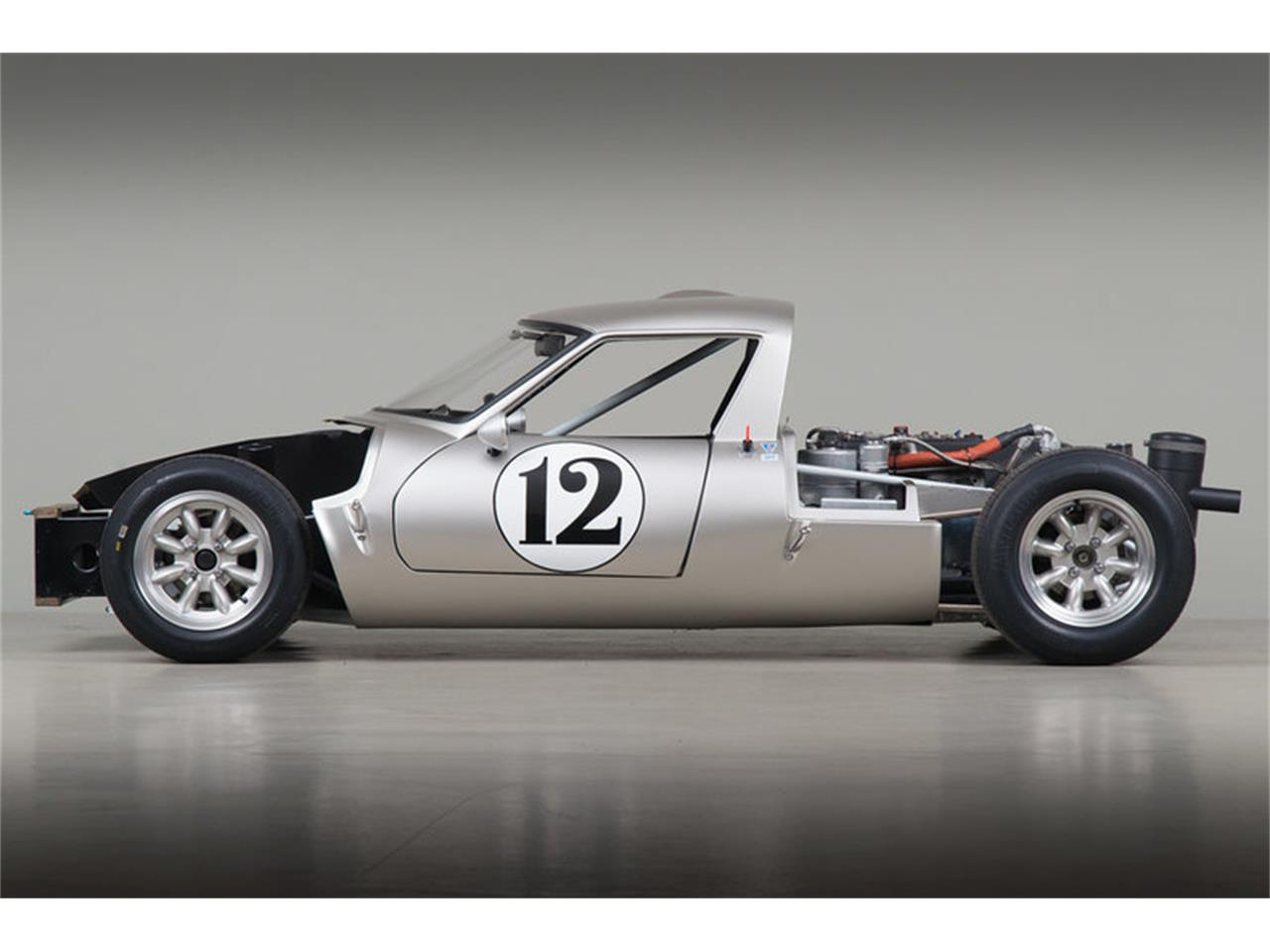 Large Picture of Classic '67 Ginetta G12 Auction Vehicle - J78U