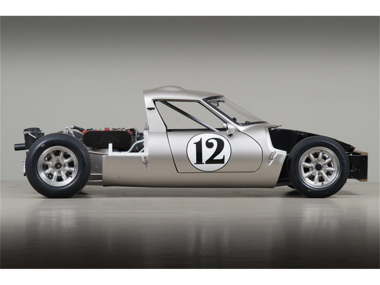 Large Picture of 1967 Ginetta G12 Offered by Canepa - J78U