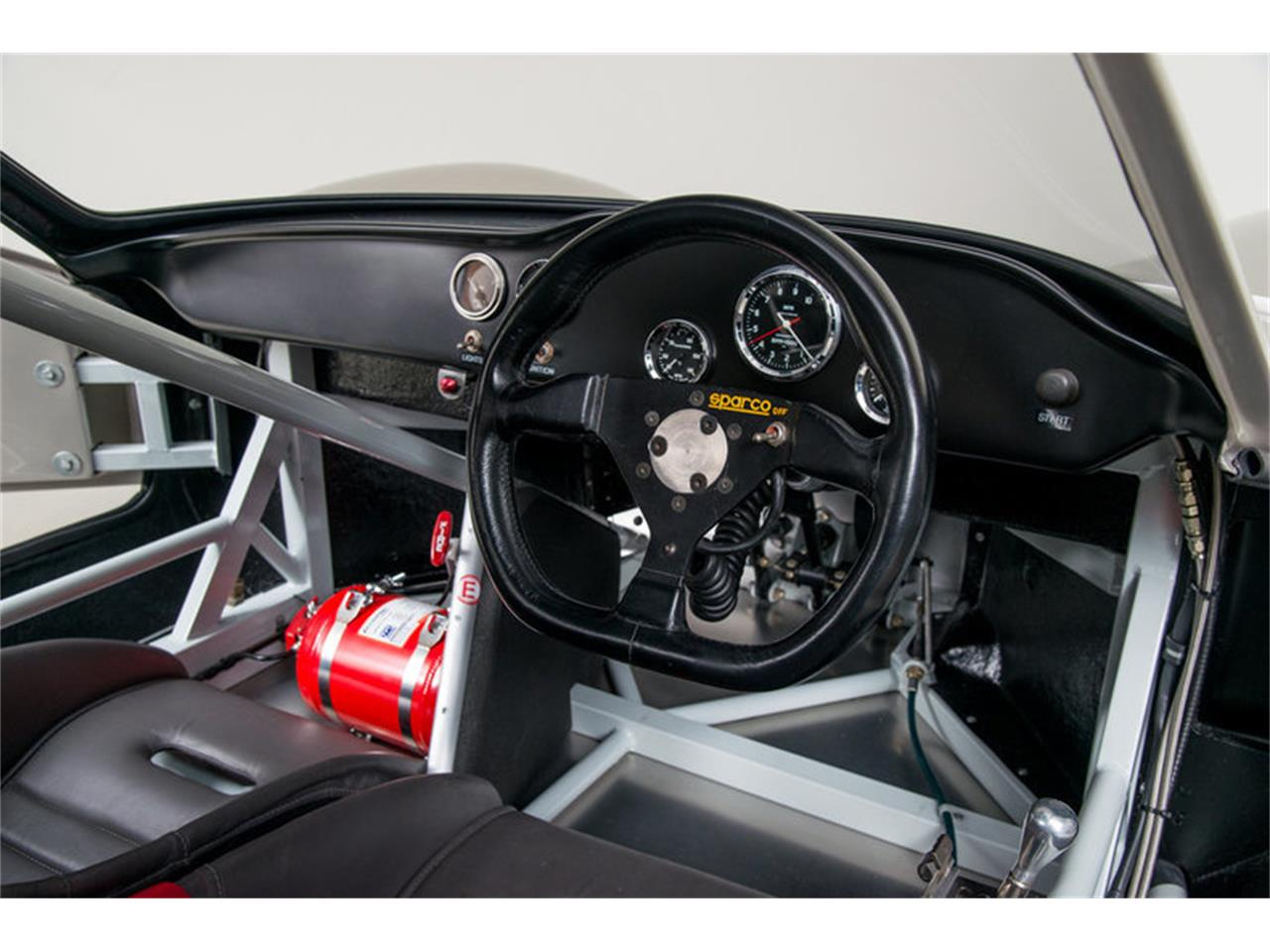 Large Picture of Classic 1967 G12 located in California Auction Vehicle Offered by Canepa - J78U
