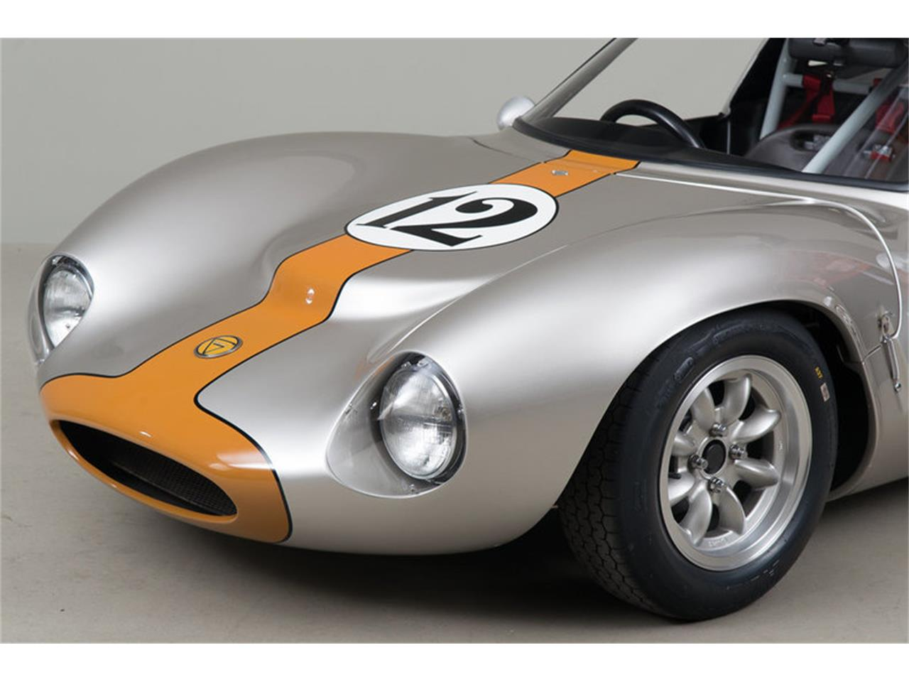 Large Picture of '67 Ginetta G12 Auction Vehicle - J78U
