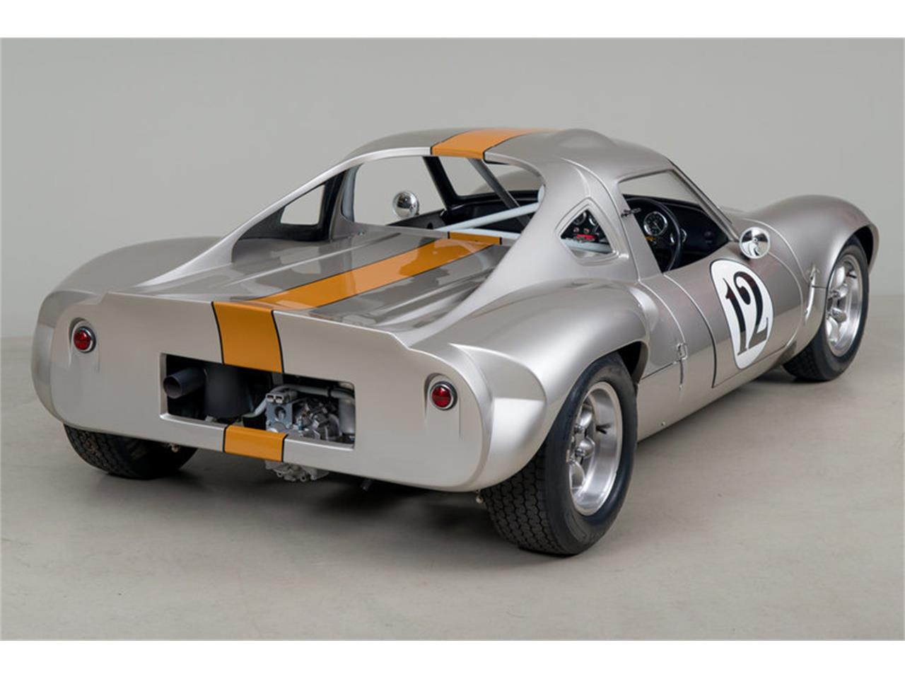 Large Picture of 1967 Ginetta G12 located in Scotts Valley California Auction Vehicle - J78U