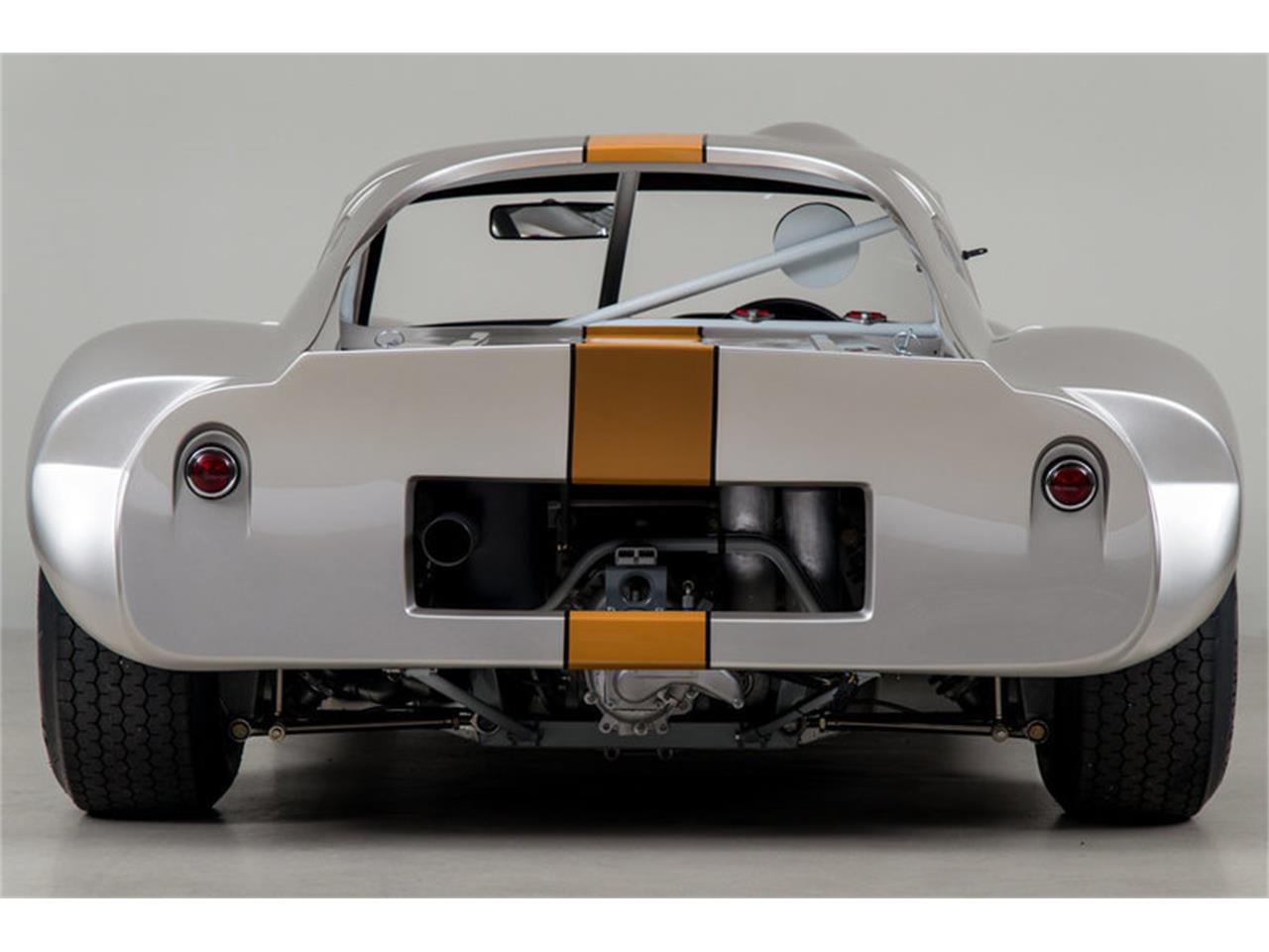 Large Picture of Classic '67 Ginetta G12 located in California Auction Vehicle - J78U