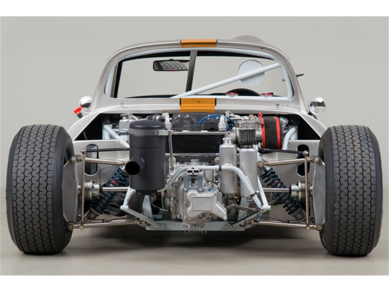 Large Picture of '67 Ginetta G12 Auction Vehicle Offered by Canepa - J78U