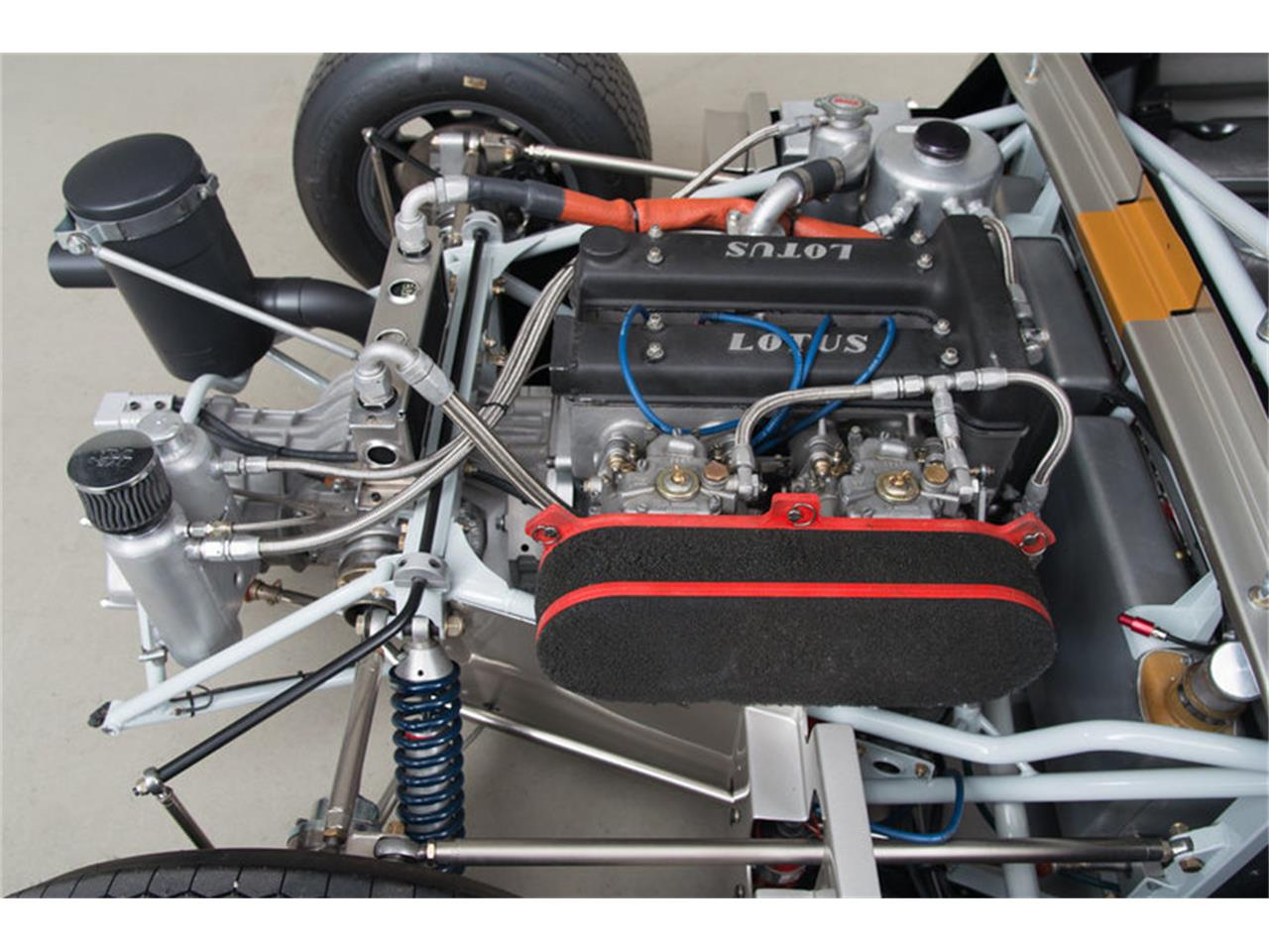 Large Picture of 1967 Ginetta G12 - J78U