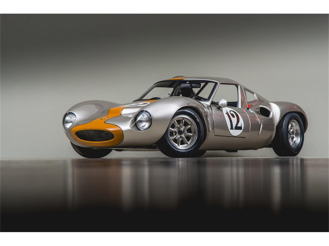 Large Picture of '67 G12 located in California Offered by Canepa - J78U