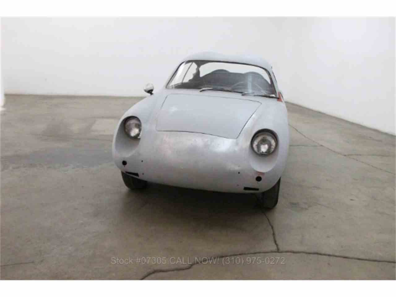 Large Picture of '58 Abarth 750 - J792
