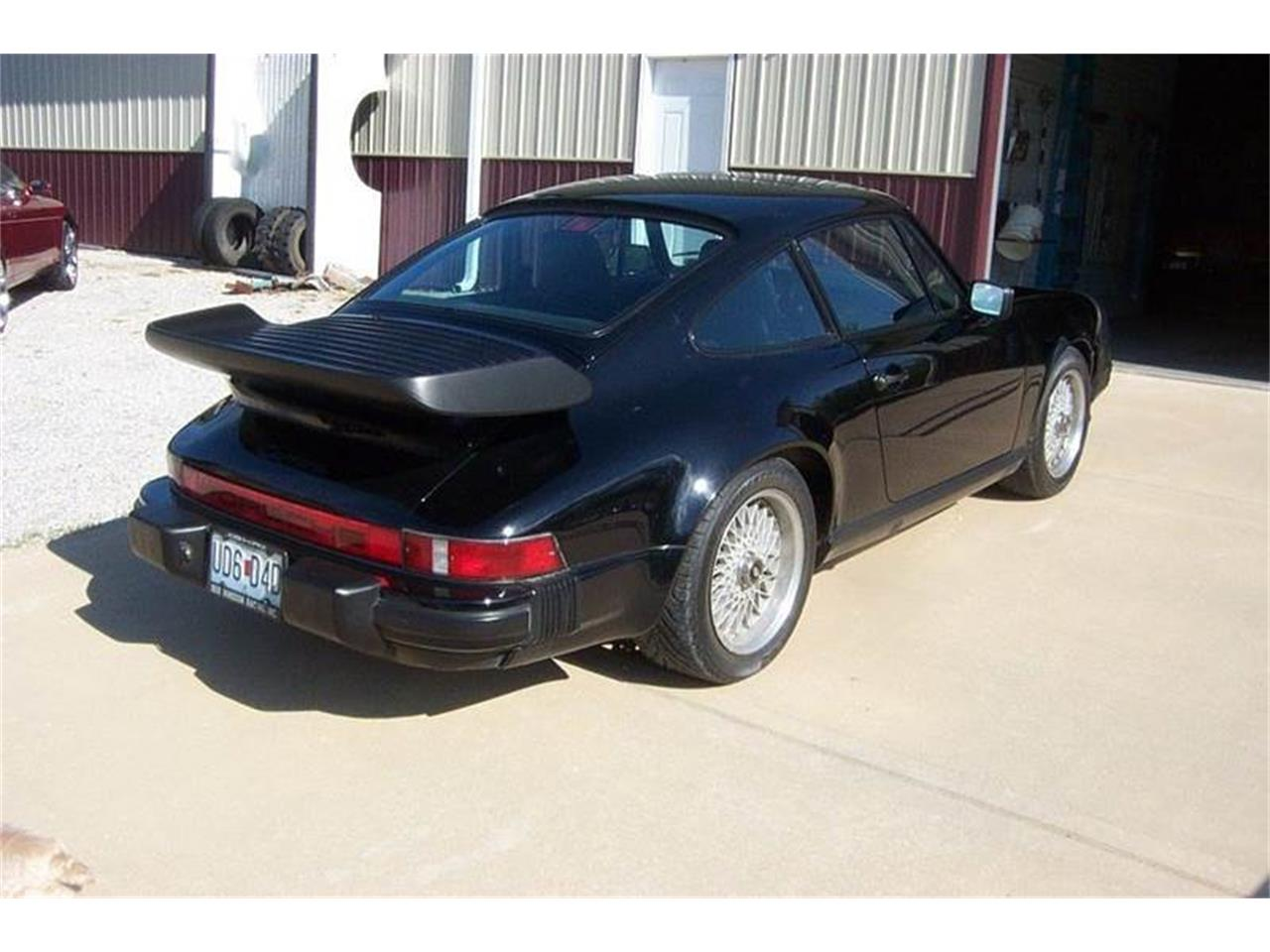 Large Picture of '85 911 Carrera - J79O
