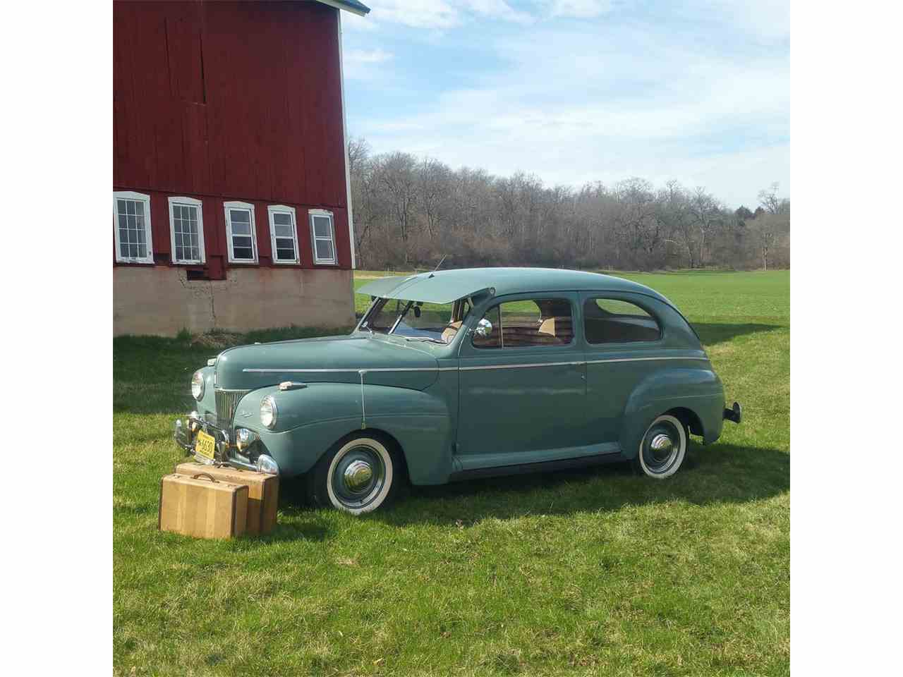 Large Picture of '41 Tudor - J7AE