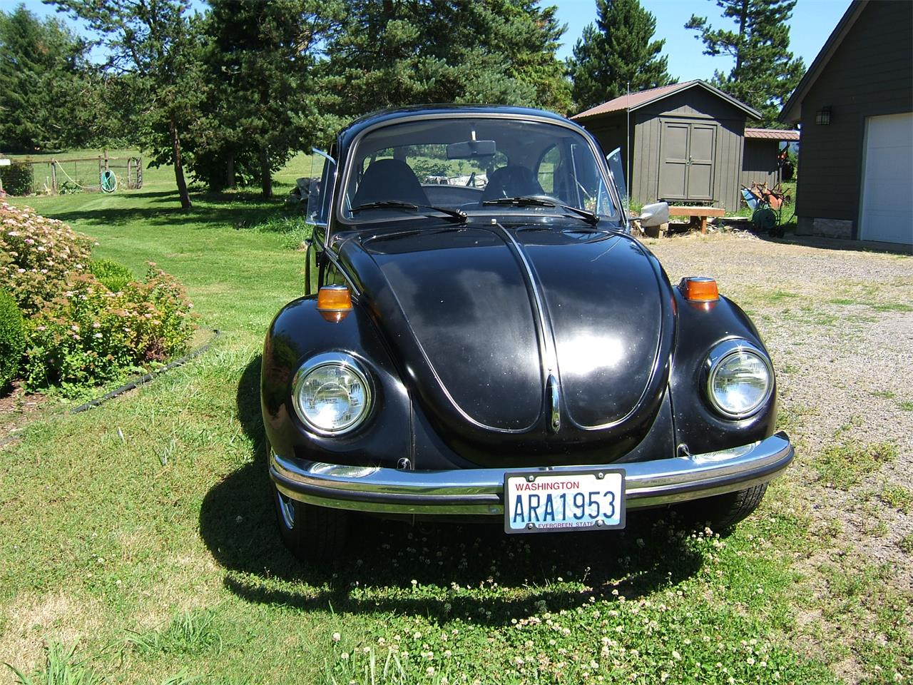 Large Picture of '73 Super Beetle - J7BP