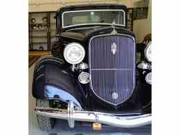 Picture of '34 Coupe - J7BZ