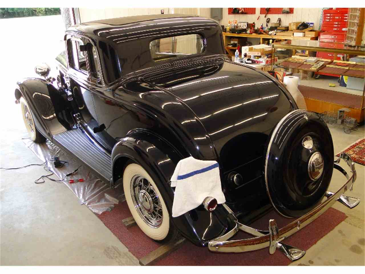Large Picture of '34 Coupe - J7BZ