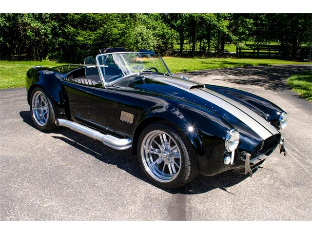 Picture of 1965 Shelby Cobra Superformance Mark III - $99,995.00 Offered by  - J7C4