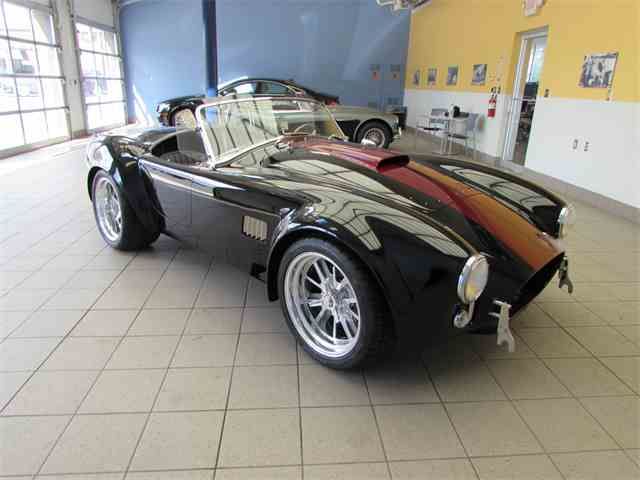 Picture of '65 Cobra Superformance Mark III - J7C6