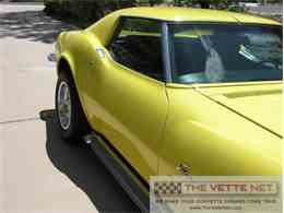 Picture of '69 Corvette - J7ES
