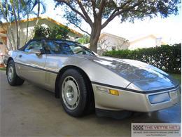 Picture of 1987 Corvette located in Florida - $6,990.00 - J7EV