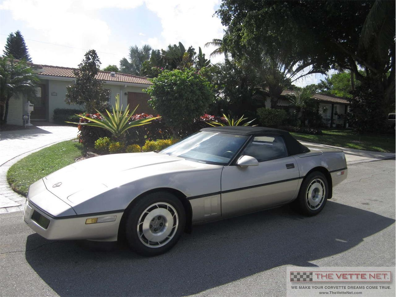Large Picture of 1987 Corvette - $6,990.00 Offered by The Vette Net - J7EV