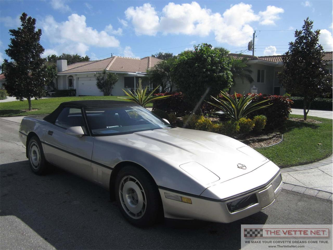 Large Picture of '87 Chevrolet Corvette - $6,990.00 Offered by The Vette Net - J7EV