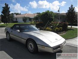 Picture of 1987 Corvette - $6,990.00 Offered by The Vette Net - J7EV