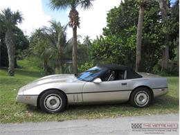 Picture of '87 Corvette located in Sarasota Florida - $6,990.00 Offered by The Vette Net - J7EV