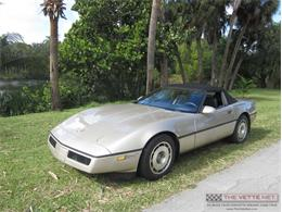 Picture of '87 Corvette - $6,990.00 Offered by The Vette Net - J7EV