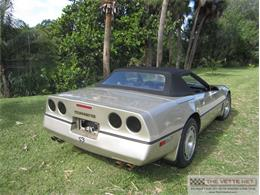Picture of 1987 Chevrolet Corvette located in Sarasota Florida - $6,990.00 Offered by The Vette Net - J7EV