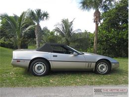 Picture of '87 Corvette located in Sarasota Florida - J7EV