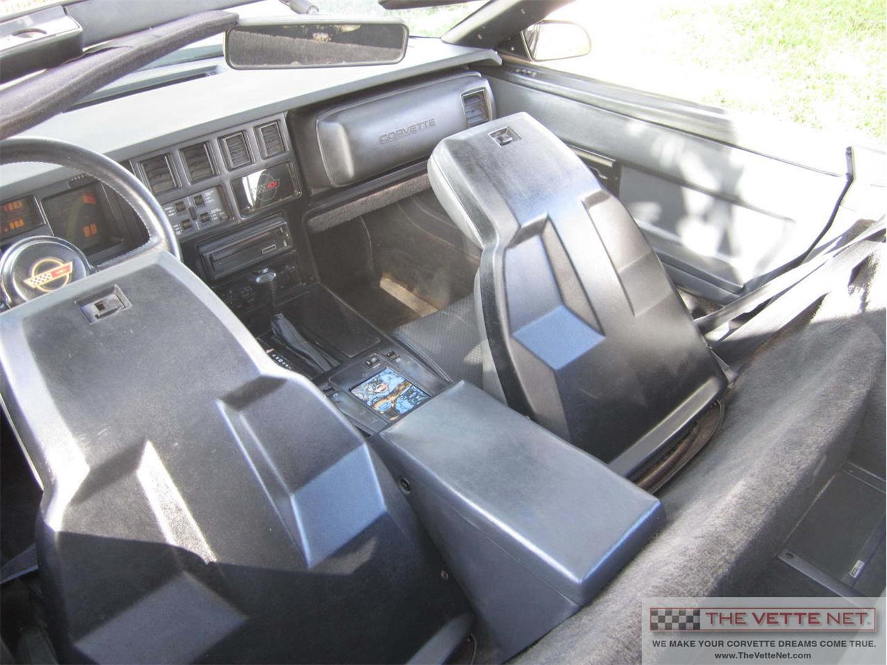 Large Picture of '87 Corvette - $6,990.00 Offered by The Vette Net - J7EV