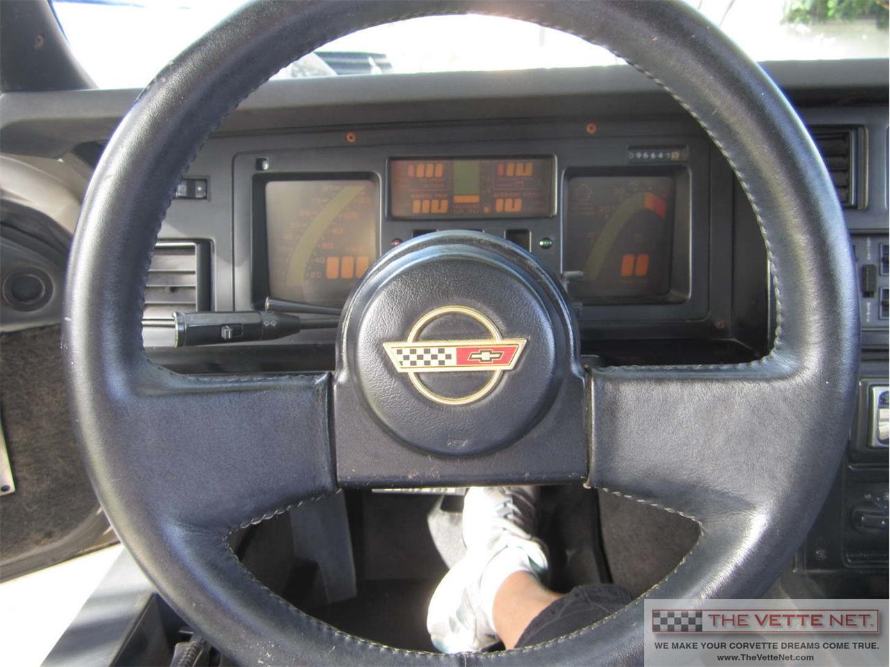 Large Picture of 1987 Corvette - $6,990.00 - J7EV