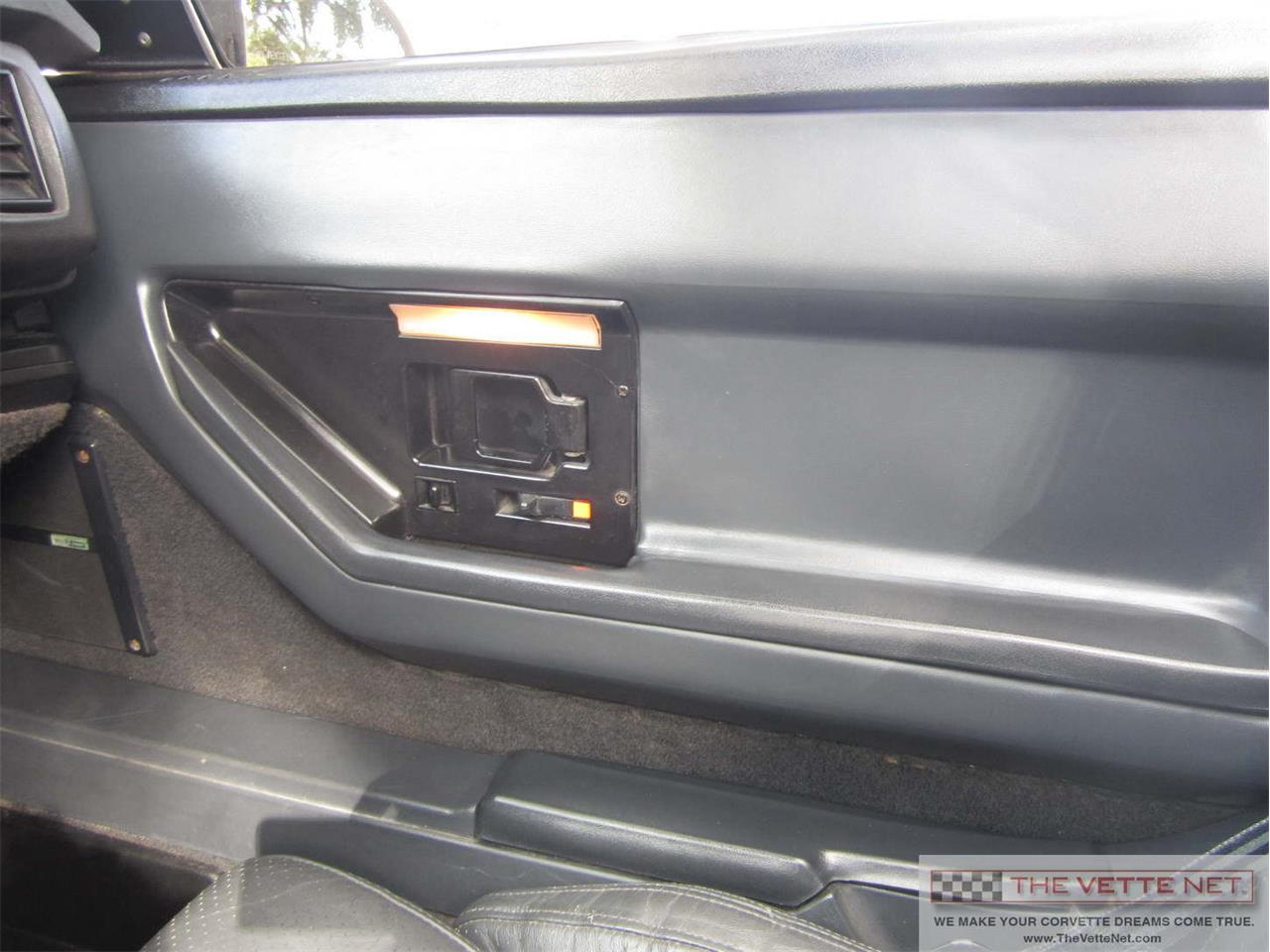 Large Picture of 1987 Chevrolet Corvette - $6,990.00 Offered by The Vette Net - J7EV
