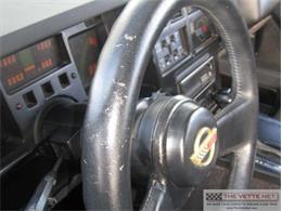 Picture of '87 Chevrolet Corvette located in Florida - J7EV