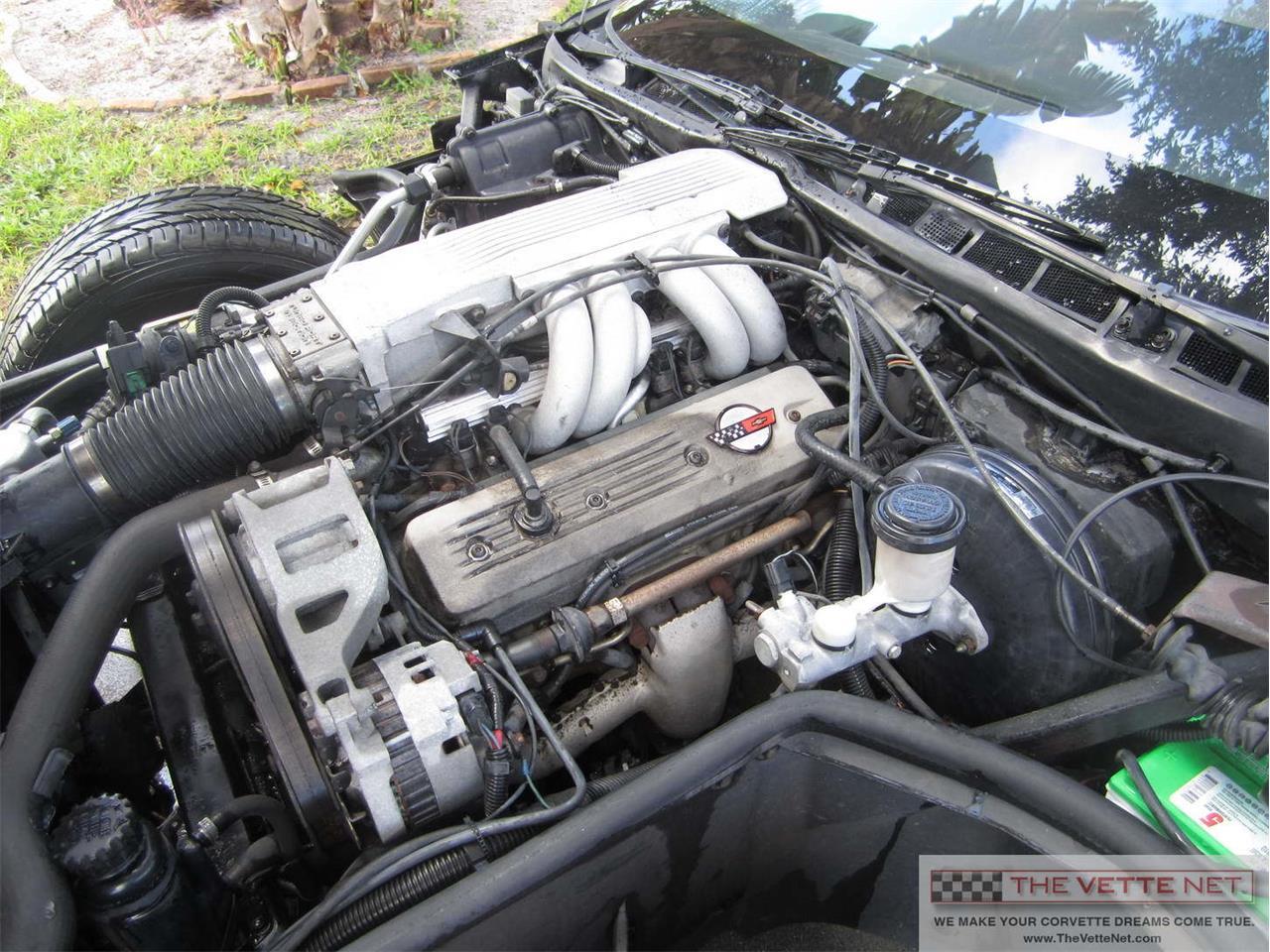Large Picture of '87 Chevrolet Corvette located in Florida - $6,990.00 - J7EV