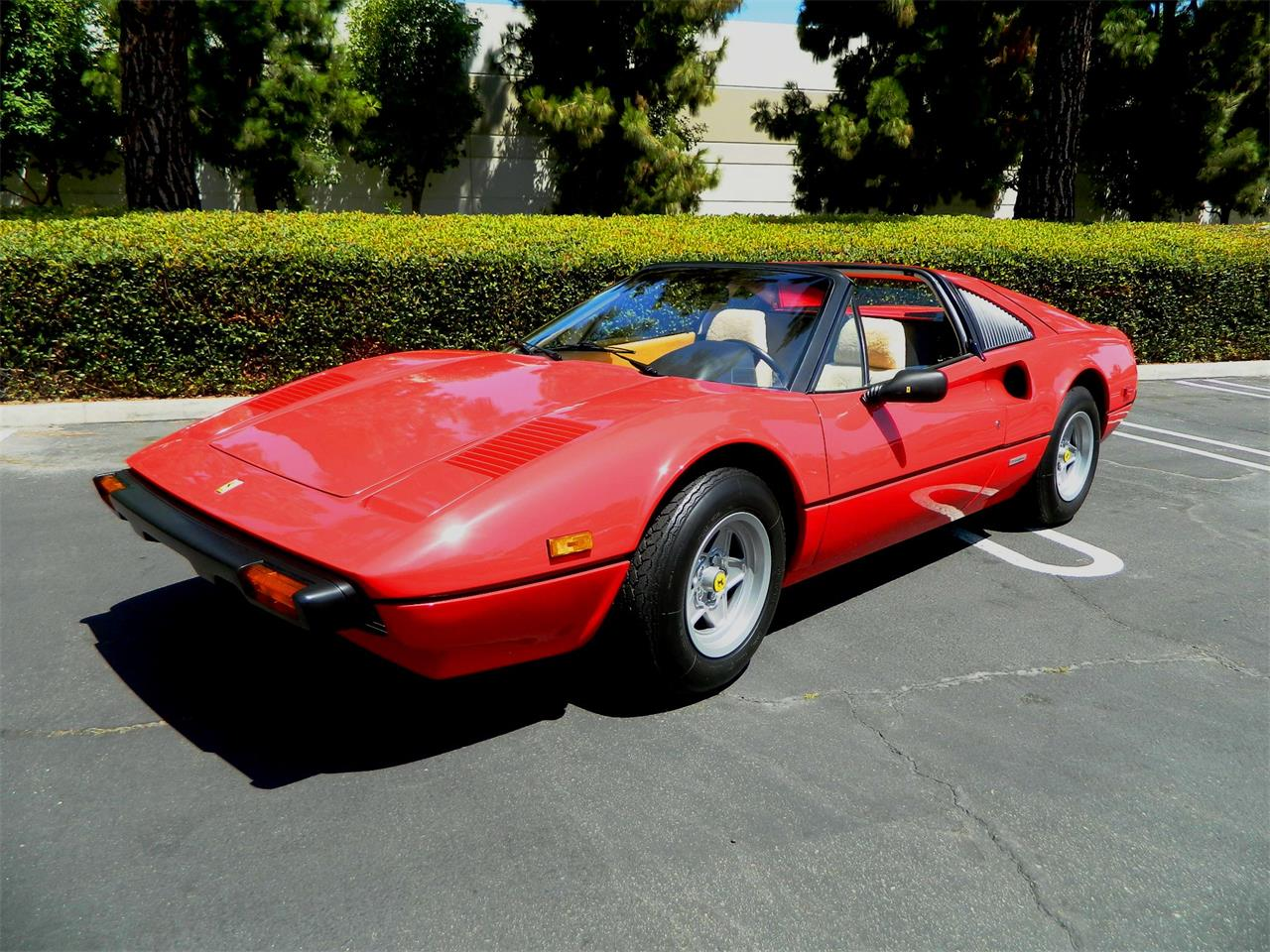 Large Picture of '79 308 GTS - J7F8
