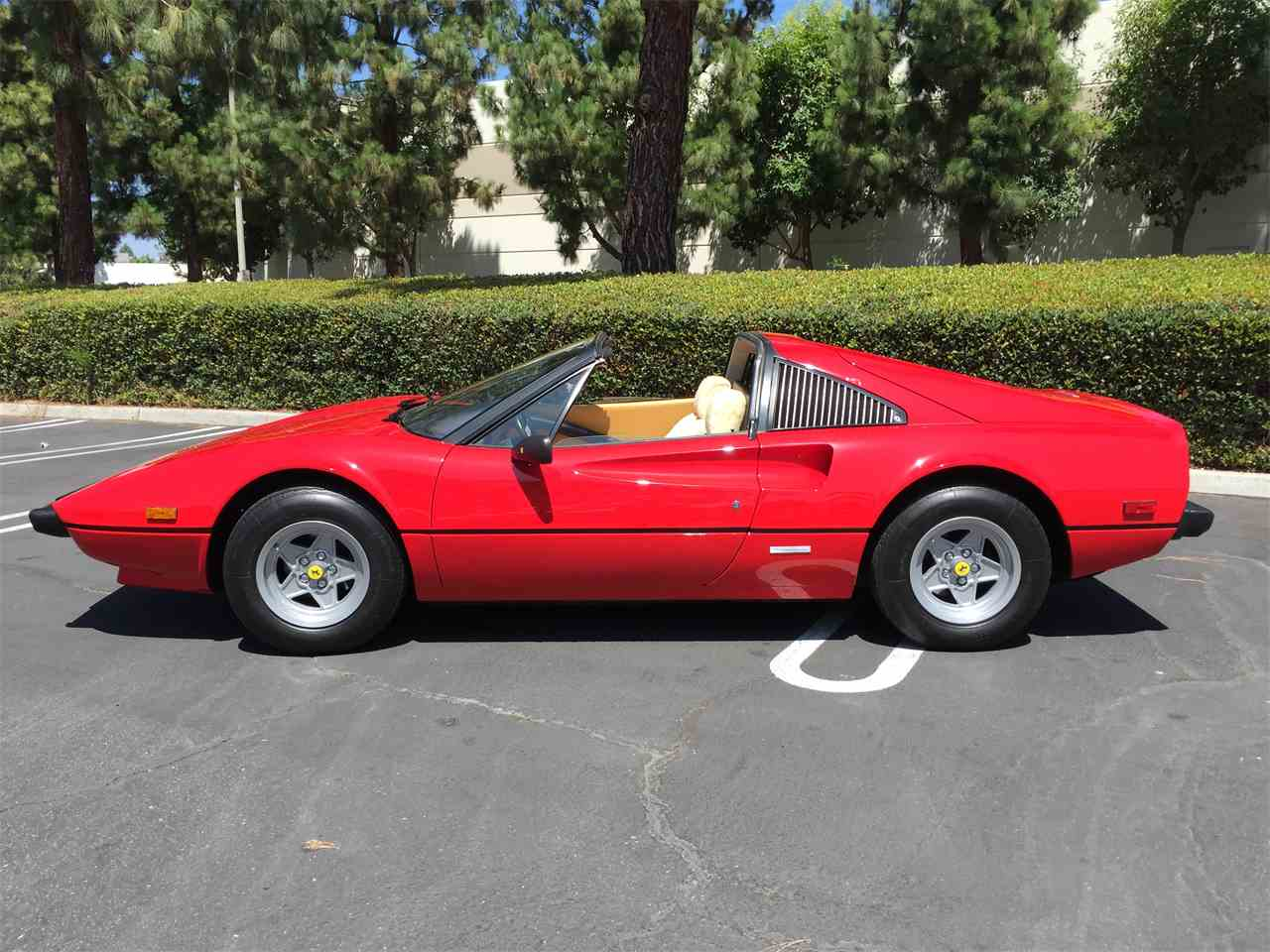 1979 Ferrari 308 GTS for Sale | ClicCars.com | CC-896084
