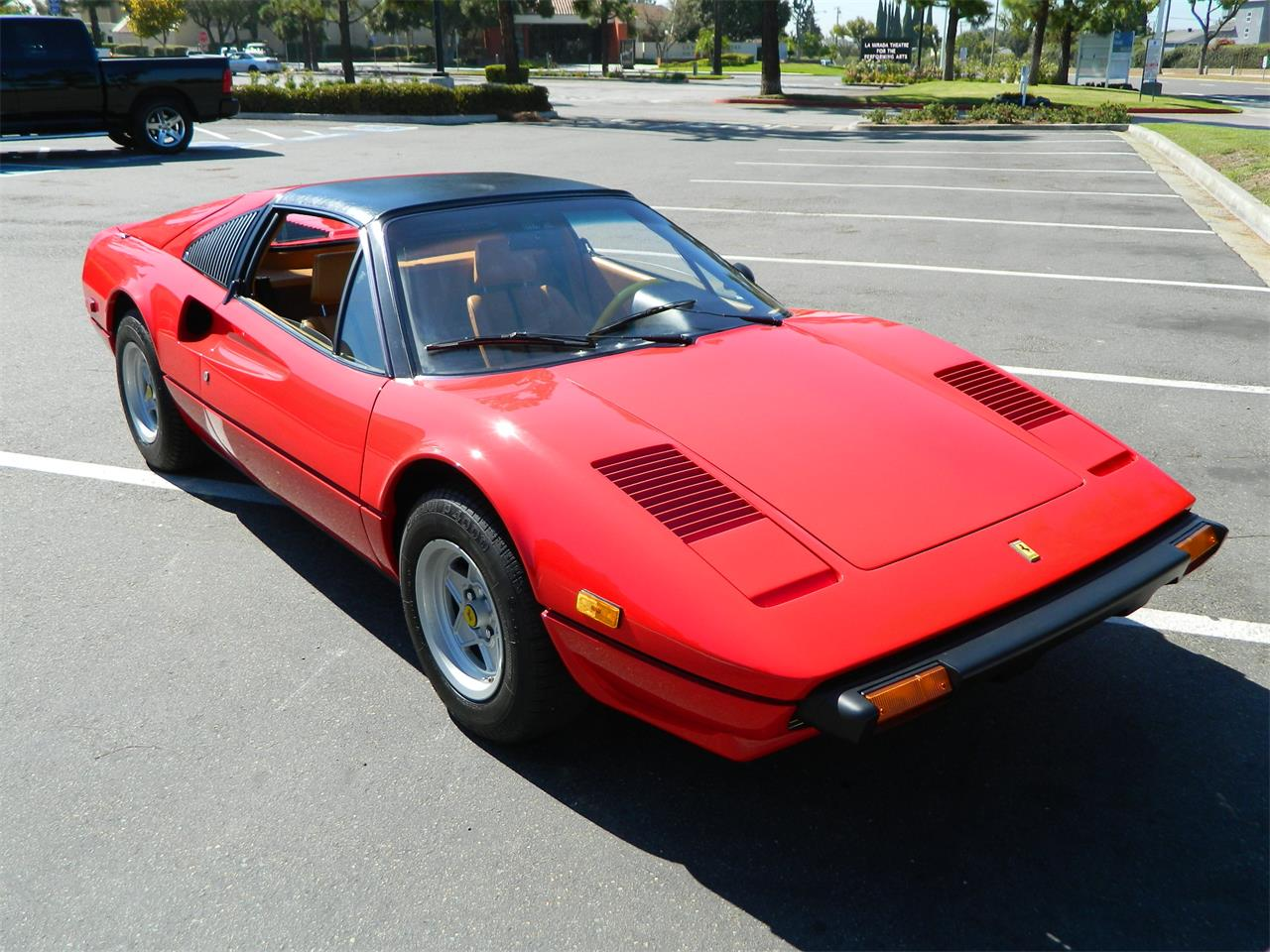 Large Picture of '79 308 GTS - J7FF