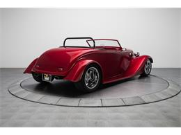 Picture of '33 Roadster - J376
