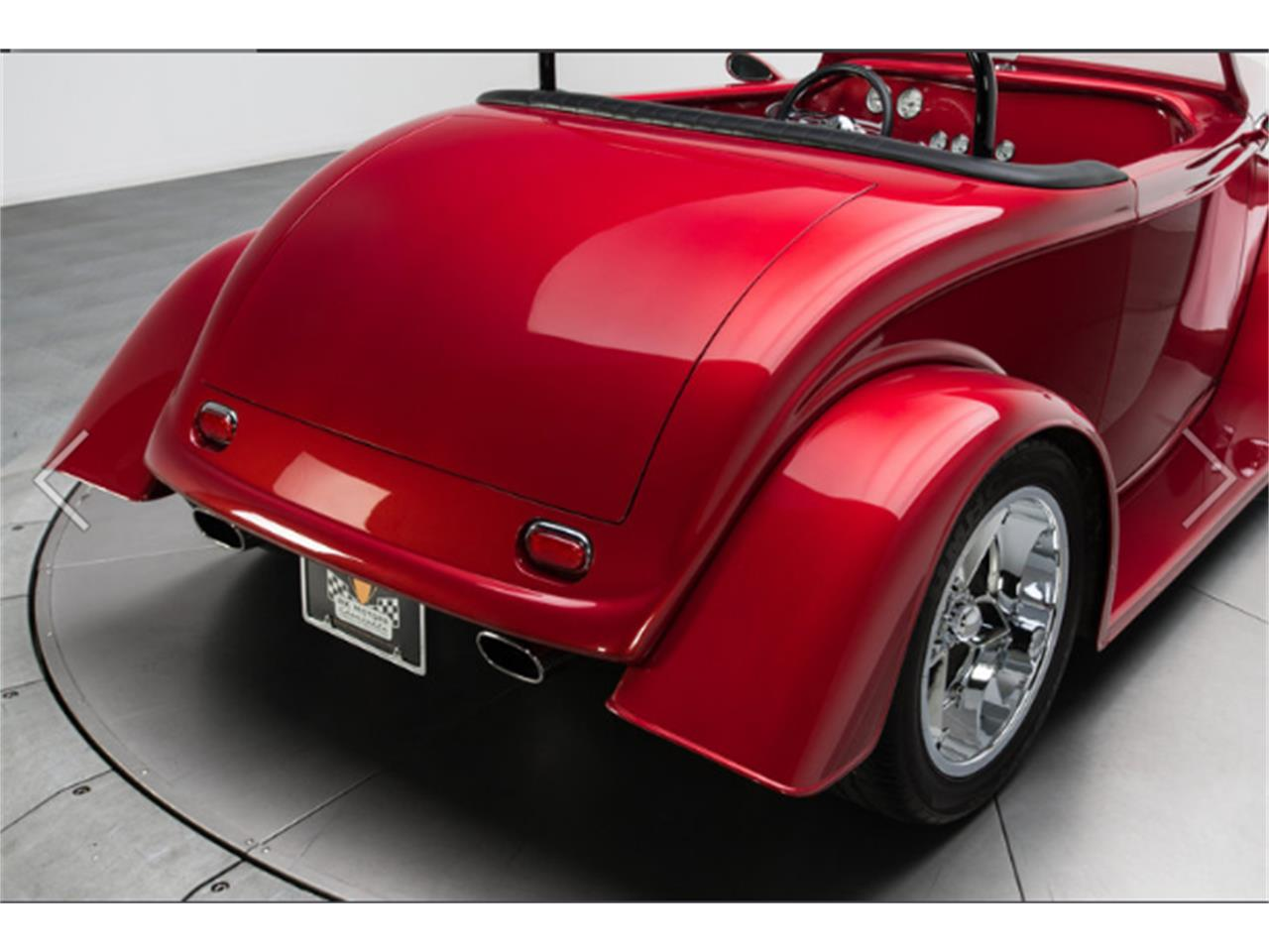 Large Picture of '33 Roadster - J376