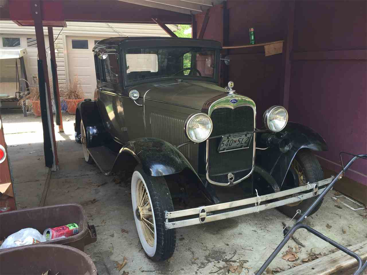 1932 Ford Model T for Sale | ClassicCars.com | CC-896104