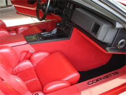 Picture of '89 Chevrolet Corvette located in Texas - $19,500.00 Offered by a Private Seller - J7H4