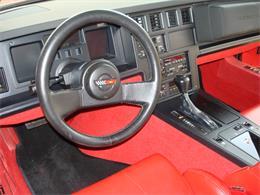 Picture of 1989 Chevrolet Corvette - J7H4