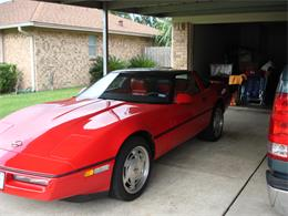 Picture of '89 Corvette located in Texas - J7H4