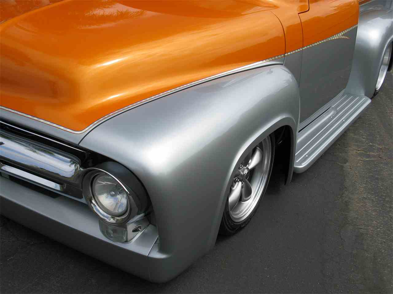 Large Picture of '56 F100 - J7H5