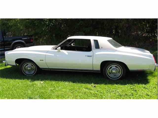 Picture of '76 Chevrolet Monte Carlo located in Liverpool New York - $14,000.00 Offered by a Private Seller - J37N