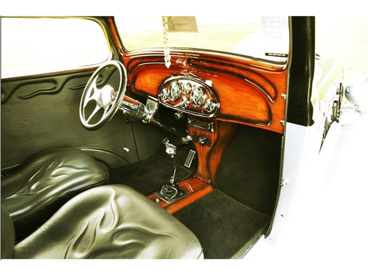 Large Picture of '35 3-Window Coupe - J37P