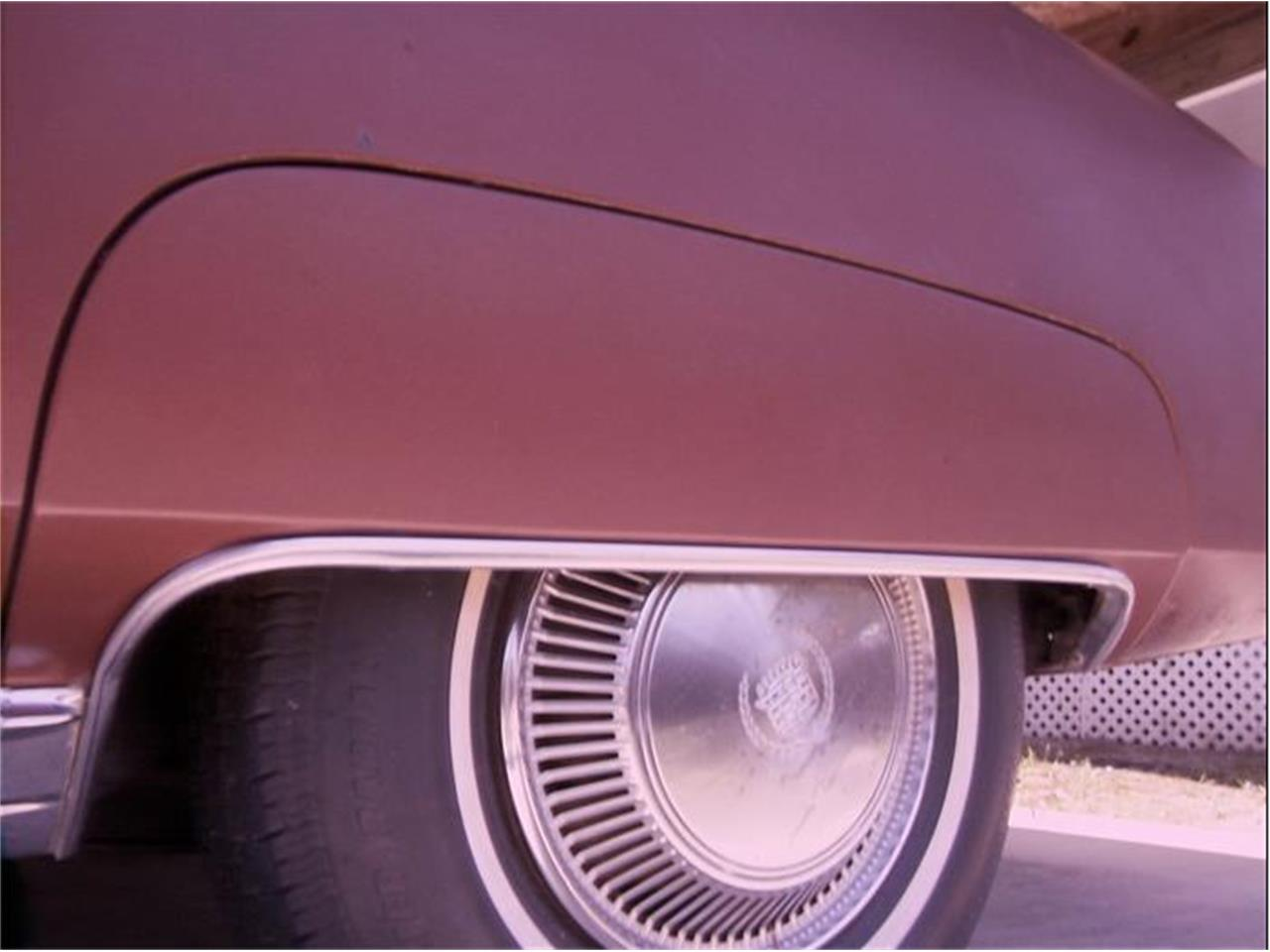 Large Picture of '71 Eldorado - J37Q