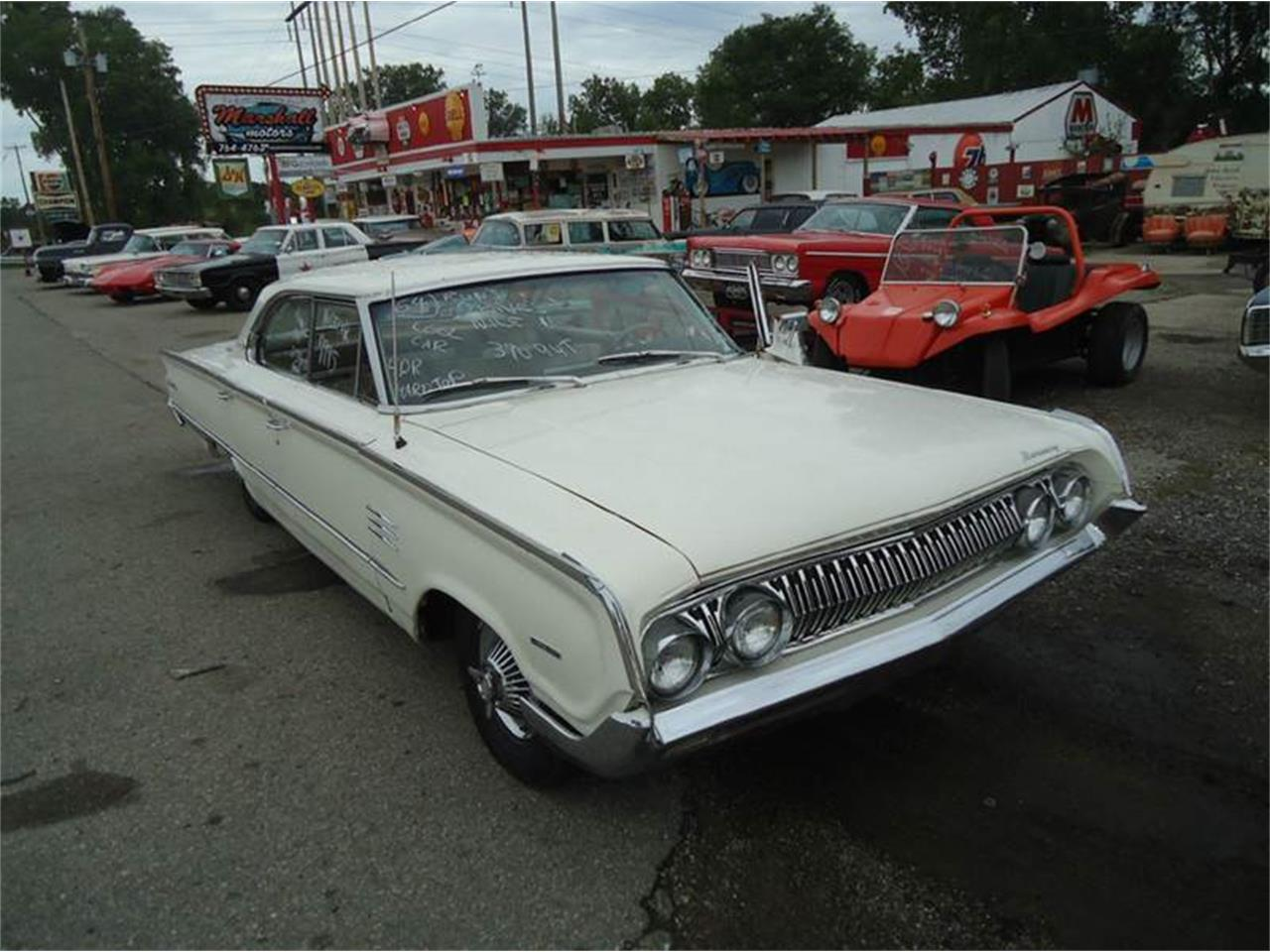 Large Picture of '64 Marauder - J7OA