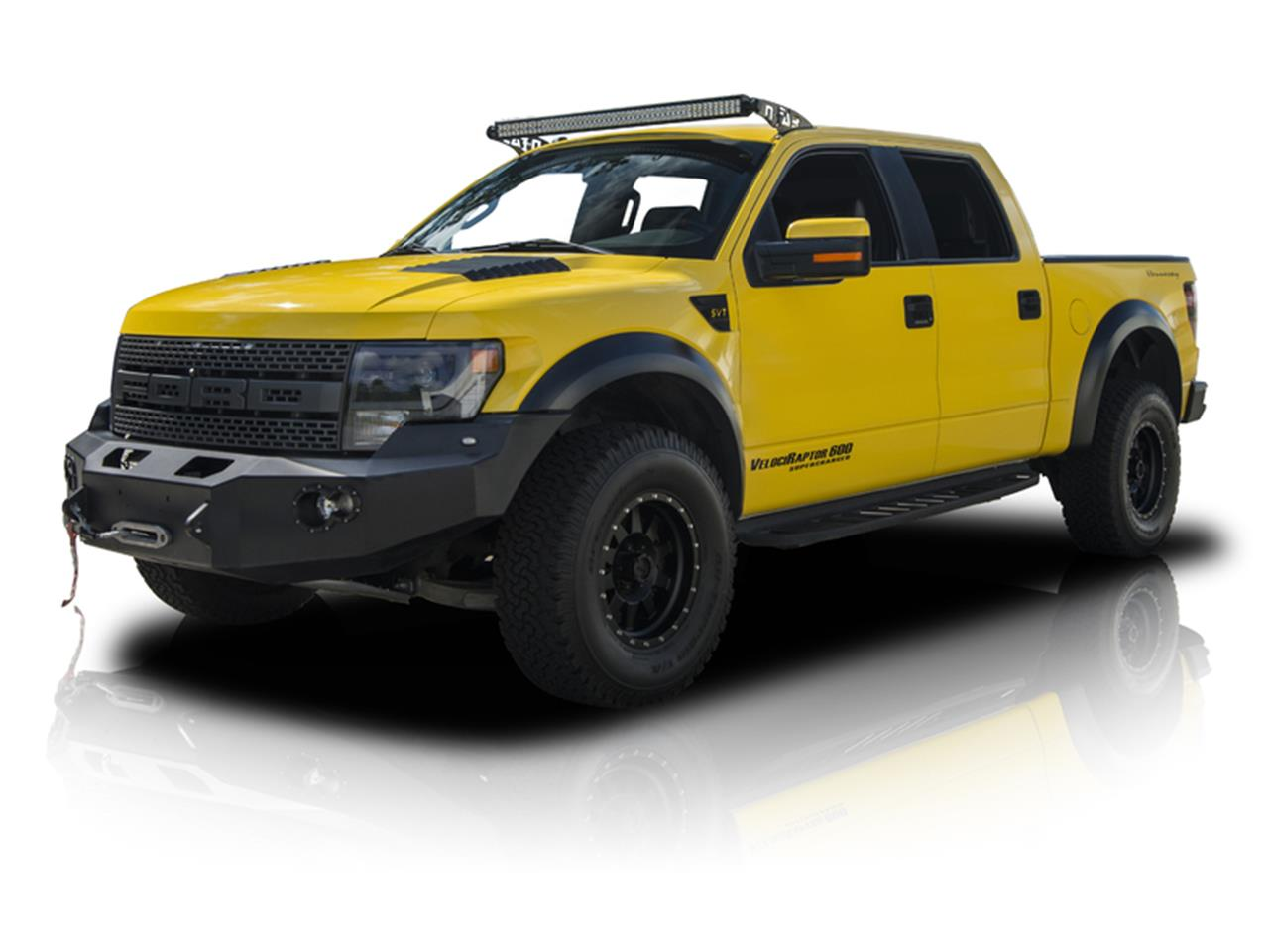 Large Picture Of 14 F150 Hennessey Velociraptor 600 J7of